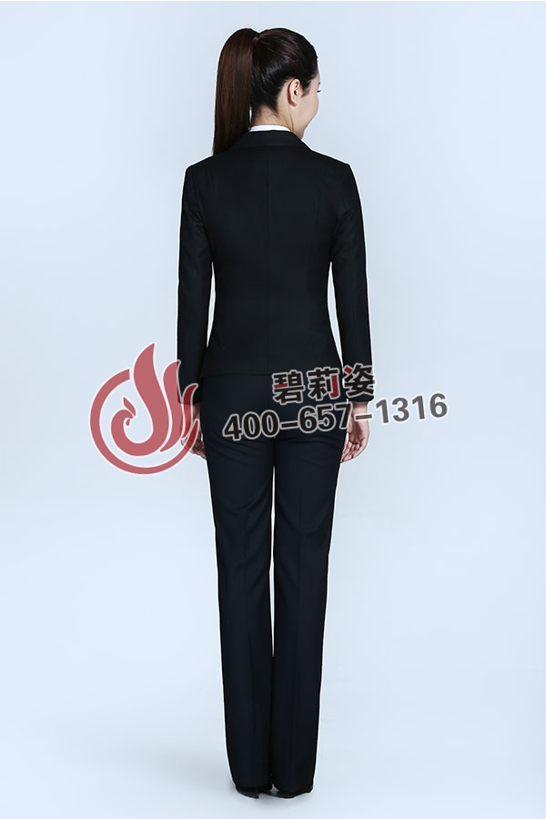 女装职业装品牌