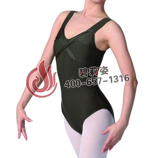 芭蕾舞连体服设计图片